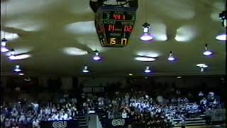Oklahoma City University vs. Langston, 1997 November 03