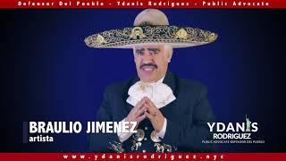 Braulio Jiménez