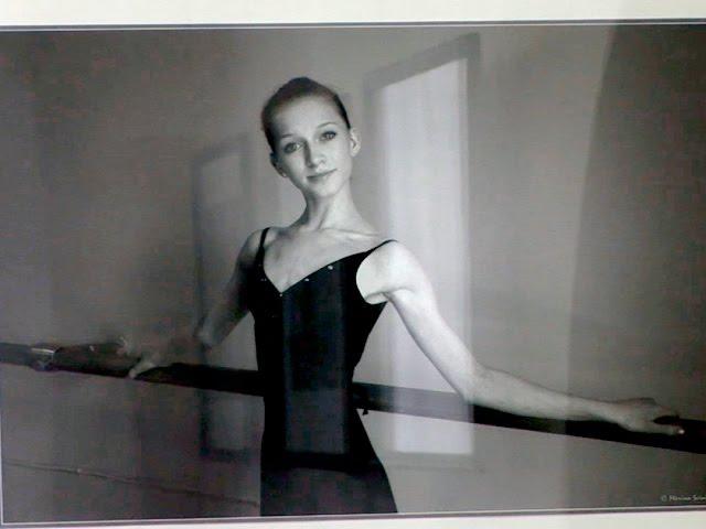 Балет в фотографиях