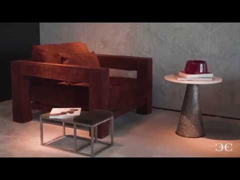 Cornelio Cappellini Company Showroom