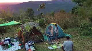 preview picture of video 'สวนพงษ์แตง บ้านรักไทย เนินมะปราง'
