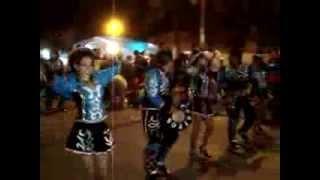 preview picture of video 'PALPALA - CORSO DE LAS MEGAS ESTRELLAS 2014 (2)'