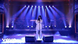Ella Mai - Trip (Live On The Tonight Show Starring Jimmy Fallon/ 2018)
