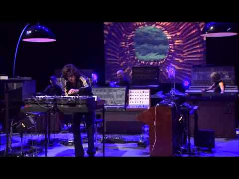 Jean Michel Jarres Oxygene Live In Your Living Room Synthtopia
