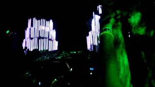 Excision - Shambhala 2011 (Intro)