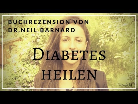Beinverletzung bei Typ-2-Diabetes