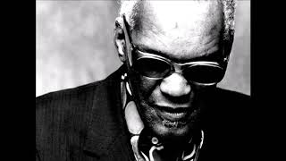Ray Charles - Say no more