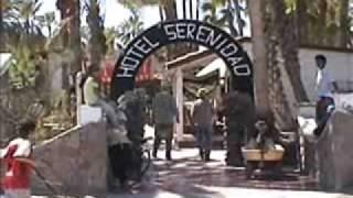 preview picture of video 'Mulege 2008 Baja Bush Pilots'
