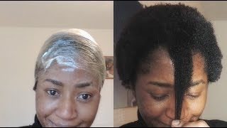 HOW TO GROW YOUR HAIR OVERNIGHT   UNEXPECTED RESULT
