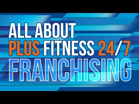 Plus Fitness Franchising