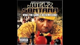 Juelz Santana - Daddy Instrumental