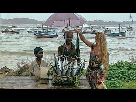 Sri Lanka in the Early 1990s - History Documentary