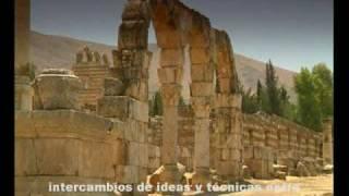 preview picture of video 'Historia del Libano'