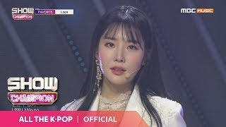 Show Champion EP.299 FAVORITE - LOCA