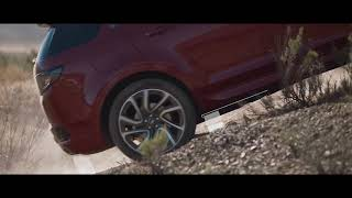 New Land Rover Discovery Sport – Off-Road Capability