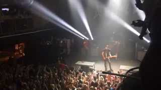 So Long Soldier- All Time Low (Baltimore)