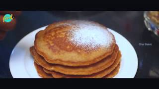 Coffee Cinnamon Pancakes | Quick Recipes | Family Pack