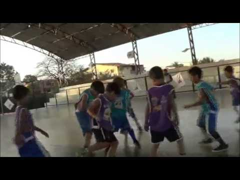Torneio dos fraldinhas em Apuiarés