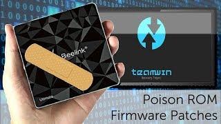 s905w poison rom - Thủ thuật máy tính - Chia sẽ kinh nghiệm sử dụng