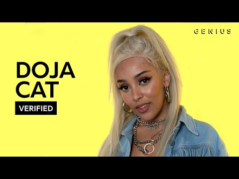 Doja Cat Go To Town Official Lyrics Amp Meaning Verified