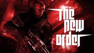 Wolfenstein The New Order Прохождение №1 18+
