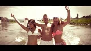 Jarek Šimek - Houpáme se na vlnách (Official Video)