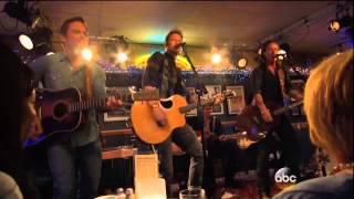 "Florida Georgia Line, ""Dirt"" Live (""Nashville"" West Coast)"