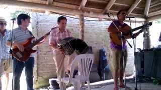 preview picture of video 'Mburucuyá 2015 Juan Carlos Jensen'