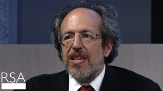 A New Theory of Time - Lee Smolin
