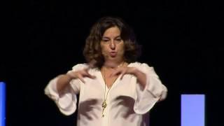 İlişkinizde Bu Günahları İşlemeyin | Gülcan Özer | TEDxIstanbul