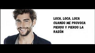 Alvaro Soler - Loca - Lyrics / Letra