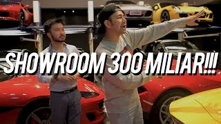 Download Video Gw Pilih satu!! Bocorin Isi Showroom Sports Car, Supercar, dan Hypercar 300 Milyar. Gilaaaa!! MP3 3GP MP4