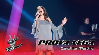 "Carolina Martins - ""Rise Up"" 