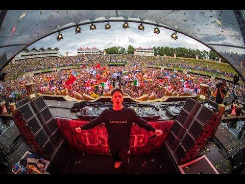 Tomorrowland Belgium 2017 | Bassjackers