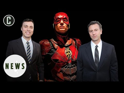 Flashpoint: John Francis Daley and Jonathan Goldstein Tapped to Direct