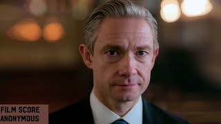 John Watson's Theme   Sherlock Soundtrack