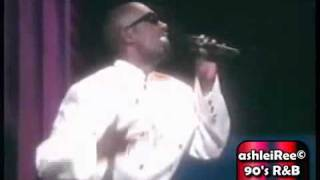 Aaron Hall  -  Miss You [Live ]