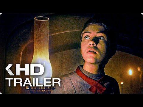 GRETEL & HANSEL Trailer (2020)