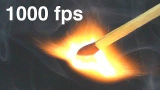 Super Slow Motion in 1000fps mit der Sony RX10 IV