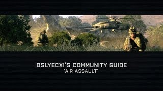 Community Guide: Air Assault