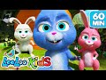Sleeping Bunnies Lovely Songs for Children LooLoo Kids
