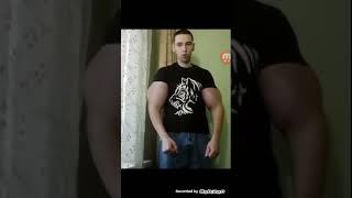 Кирилл Терешин привет в Грозный Имам, Мердат  (дрищам))))