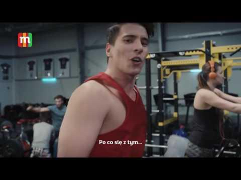Mięśni wzmocnienia dla pleców