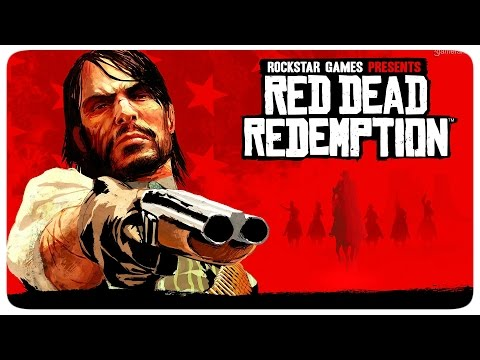 Red Dead Redemption Pelicula Completa Español - Full Movie - Todas Las Cinemáticas - Game Movie