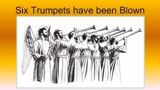 ISIS in Bible Prophecy: Six Trumpets Have Been Blown! Revelation 8 & 9