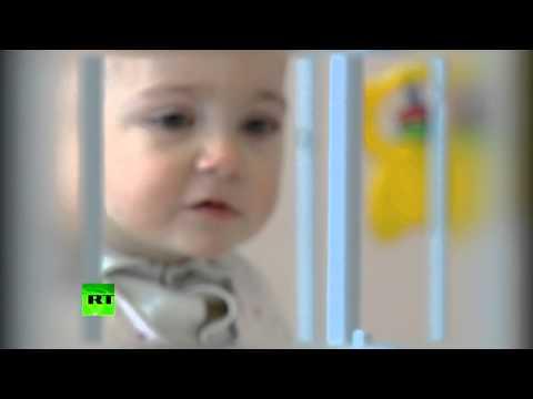 Запрет на усыновление детей американцами все ближе