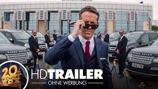 Killer's Bodyguard Film Trailer
