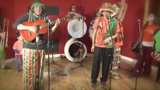 preview picture of video 'Murga Gastasuela en Hijos del Carnaval'
