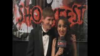 """LUCKY 13"" SHOCKFEST OFFICIAL SELECTIONS with BILL OBERST JR. & DEVANNY PINN"
