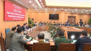 Thủ tướng Nguyễn Xuân Phúc dự Hội nghị tổng kết Tập đoàn EVN